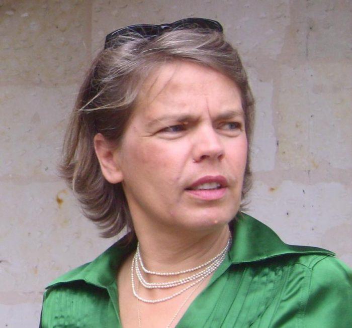Monica Le Pelletier